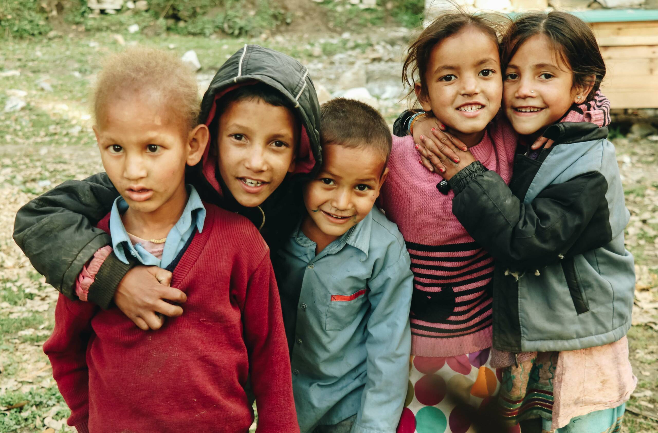 Familjehem för ensamkommande flyktingbarn