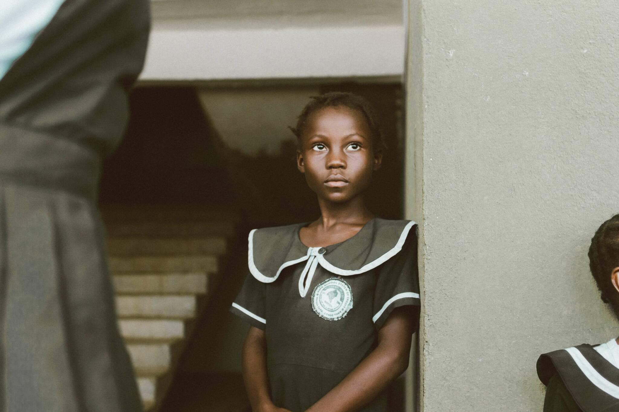 Föräldralösa barn – så kan du hjälpa
